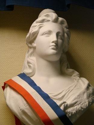 Marianne [Les symboles de la République française]
